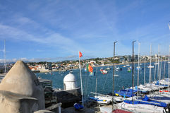 Cascais, Portugal Royalty Free Stock Image