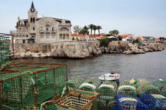 Cascais Royalty Free Stock Images