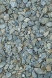 Cascalho cinzento Imagem de Stock