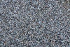 Cascalho do granito Fotografia de Stock Royalty Free