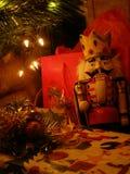 Cascanueces Imagen de archivo libre de regalías
