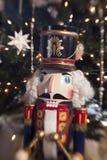 Cascanueces Toy Soldier Imagen de archivo