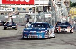 Cascar car race Stock Photos