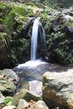 Cascata 2 do reservatório Imagem de Stock Royalty Free