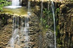 Cascata. Immagine Stock Libera da Diritti