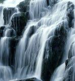 Cascata. Immagine Stock