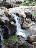 cascata Fotografia de Stock Royalty Free