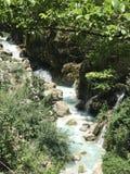 cascata Imagem de Stock