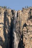 Cascata alta Immagine Stock