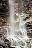 A cascata cai Ouray, CO Fotografia de Stock Royalty Free