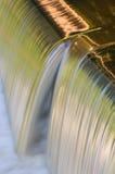 Cascata da angra de Portage Foto de Stock