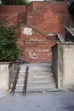Cascata das escadas Fotografia de Stock Royalty Free
