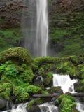 cascata del Watson Immagini Stock