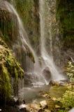 The Cascata delle Marmore (Marmore's Falls) Stock Photography