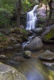 Cascata di Cabreia fotografia stock libera da diritti