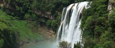 Cascata di Huangguoshu immagine stock