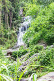 Cascata di Huay Kaew in Chiangmai, Tailandia Immagine Stock Libera da Diritti