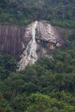 Cascata di Jelawang Fotografia Stock Libera da Diritti