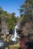 Cascata di Ryuzu Fotografie Stock