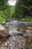 Cascata di Shipot Immagine Stock