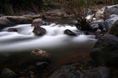 Cascata di Silaphet immagini stock