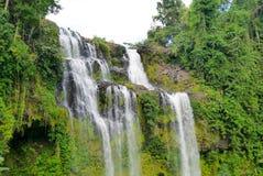 Cascata di Tad-Yueng Immagine Stock