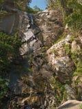 Cascata di Yelapa Immagine Stock Libera da Diritti