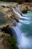 Cascata lungo Havasu Immagini Stock