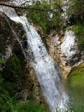 Cascata mis armony Royalty Free Stock Images