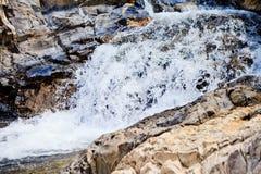Cascata nel Vietnam Immagini Stock