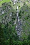 Cascata su Allgau in Baviera Germania di Oytal Immagini Stock