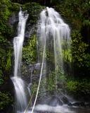 Cascata Sumatra ad ovest Fotografia Stock Libera da Diritti