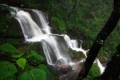 Cascata Tailandia Immagine Stock Libera da Diritti