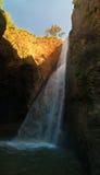 Cascata Tanur Immagine Stock Libera da Diritti