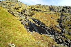 cascatas Foto de Stock Royalty Free