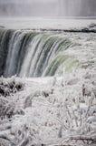 Cascate del Niagara Immagine Stock