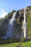 Cascate Di Acquafraggia Zdjęcie Stock