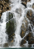 Cascate di Crosis Royalty Free Stock Photos