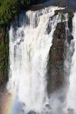 Cascate di Iguasu Immagini Stock