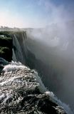 Cascate di Iguazu, Argentina Fotografia Stock