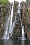 Cascate di Niagara, Reunion Island Immagine Stock Libera da Diritti