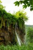 Cascate di Plitvice Immagini Stock Libere da Diritti