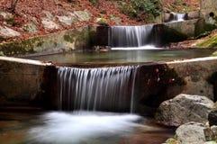 Cascate - Losanna Fotografia Stock Libera da Diritti