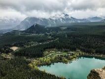 Cascavel Ridge foto de stock
