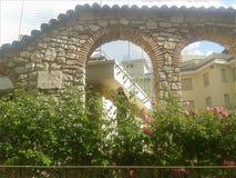 Cascia, Ombrie, Italie images stock