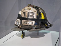 casco 911 Imagenes de archivo
