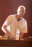 Casco Live Festival 2008 Fotografia de Stock Royalty Free