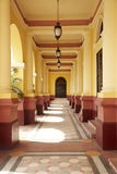 Casco Viejo, πόλη του Παναμά Στοκ φωτογραφία με δικαίωμα ελεύθερης χρήσης