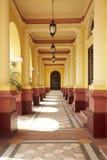 Casco Viejo, a Cidade do Panamá Foto de Stock Royalty Free