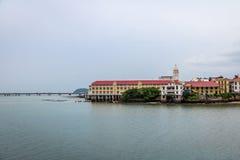 Casco Viejo - Panama City, Panama Royalty Free Stock Photos